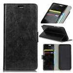 Pouzdro Zenfone 5 Lite ZC600KL - černé