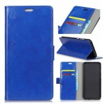 Pouzdro Zenfone 5 Lite ZC600KL - modré