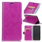 Pouzdro Zenfone 5 Lite ZC600KL - fialové