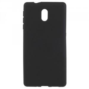 Obal Mercury Nokia 3 - černý
