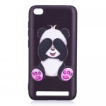 Obal Xiaomi Redmi 5A - Panda 03