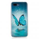 Obal Honor 10 - Motýli