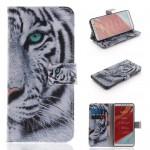 Pouzdro Xiaomi Redmi S2 - Tygr 02